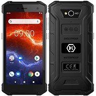 MyPhone Hammer Energy 2 LTE - fekete - Mobiltelefon