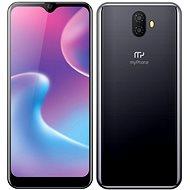 myPhone Prime 5 ezüst - Mobiltelefon