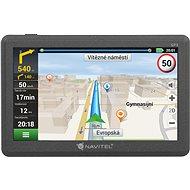 NAVITEL E200 Lifetime - GPS navigáció