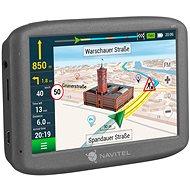 NAVITEL E200 TMC - GPS navigáció