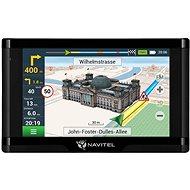 NAVITEL E500 TMC - GPS navigáció