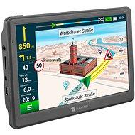 NAVITEL E700 TMC - GPS navigáció