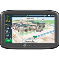 NAVITEL E505 Lifetime - GPS navigáció