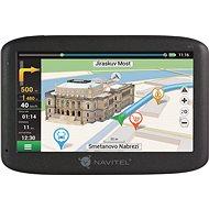 Navitel MS400 Lifetime - GPS navigáció
