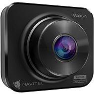 NAVITEL R300 GPS - Autós kamera