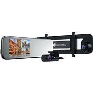 NAVITEL MR450 GPS (intelligens tükör) - Autós kamera