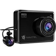 NAVITEL R9 Dual GPS (radar 47 országban) - Autós kamera