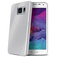 Celly Gelskin Samsung Galaxy S6 átlátszó