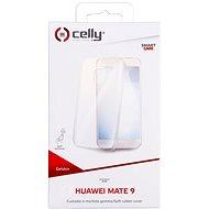 Celly Gelskin Huawei Mate 9, színtelen - Védőtok