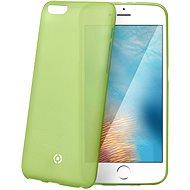 CELLY FROST801GN zöld - Mobiltelefon tok
