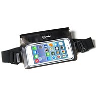 "CELLY Splash Belt 5,7"" telefonokhoz, fekete - Mobiltelefon tok"