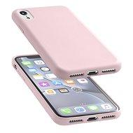 CellularLine SENSATION Apple iPhone XR készülékhez, órózsaszín - Mobiltartó