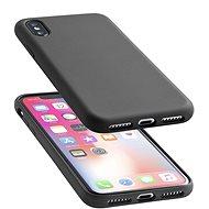CellularLine SENSATION Apple iPhone XS Max készülékhez, fekete - Mobiltartó