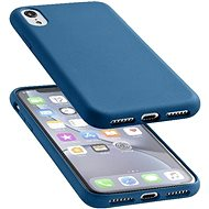 CellularLine SENSATION Apple iPhone XR készülékhez, kék