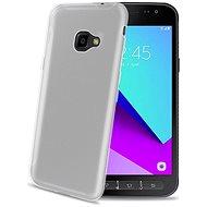 Celly Gelskin Samsung Galaxy Xcover 4 (G390) Átlátszó - Mobiltelefon hátlap