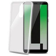 CELLY Gelskin a Huawei Mate 10 Lite-hoz, színtelen - Mobiltelefon hátlap