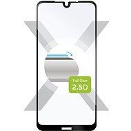 FIXED FullGlue-Cover Nokia 4.2 készülékhez, fekete - Képernyővédő