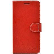 FIXED FIT Samsung Galaxy A21s készülékre, piros