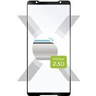 FIXED FullGlue-Cover Asus ROG Phone készülékhez, fekete