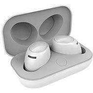 CELLY Twins Air white - Mikrofonos fej-/fülhallgató