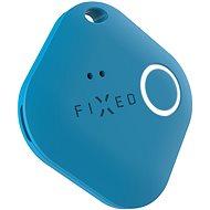 FIXED Smile PRO kék - Bluetooth kulcskereső