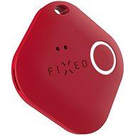 FIXED Smile PRO piros - Bluetooth kulcskereső