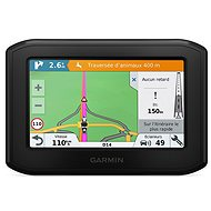Garmin zumo 396S Lifetime Europe45 - GPS navigáció