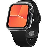FIXED az Apple Watch 44 mm órára, átlátszó - Okosóra tok