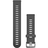 Garmin Quick Release (20 mm) Slate - Szíj