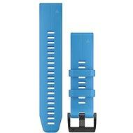 Garmin QuickFit 22 - kék szilikon