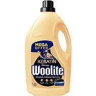 WOOLITE Dark With Keratin 4,5 l (75 adag) - Mosógél