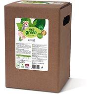 REAL GREEN PVK öblítő 5 l (140 mosás) - Bio öblítő