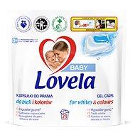 LOVELA Baby mosógél kapszula 23 db - Mosókapszula