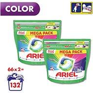 ARIEL Color 2 × 66 db - Mosókapszula