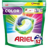 ARIEL Color 52 db - Mosókapszula