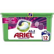 ARIEL Complete 12 db - Mosókapszula