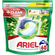 ARIEL Extra Clean 60 db - Mosókapszula