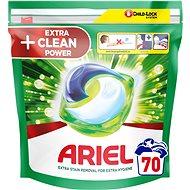 ARIEL Extra Clean 70 db - Mosókapszula