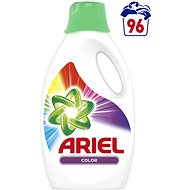 ARIEL Color 5,28 l (96 mosás) - Mosógél