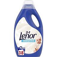 LENOR Sensitive 2,09 l (38 adag) - Mosógél