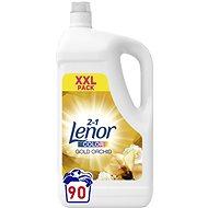 LENOR Gold Color 4,95 l (90 mosás) - Mosógél