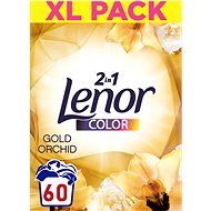 LENOR Gold Color 3,9 kg (60 adag)