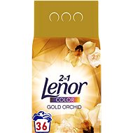 LENOR Gold Color 2,34 kg (36 mosás)
