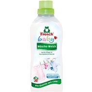 FROSCH EKO Baby hipoallergén folyékony öblítőszer csecsemő- és gyerekruhákhoz 750 ml - Öko-mosógél