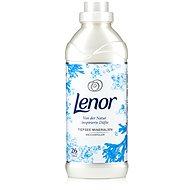 LENOR Tiefsee Mineralien 780 ml (26 mosás) - Öblítő
