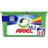 ARIEL Touch of Lenor Color 33 db