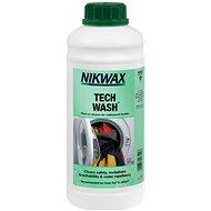 NIKWAX Tech Wash 1 l (10 mosás) - Mosógél