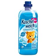 KUSCHELWEICH Sommerwind 1 l (31 mosás) - Öblítő