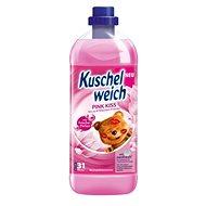 KUSCHELWEICH Pink Kiss 1 l (31 mosás) - Öblítő