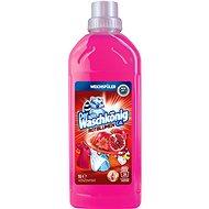WASCHKÖNIG Rotblumen rózsaszín 1 l (28 adag) - Öblítő